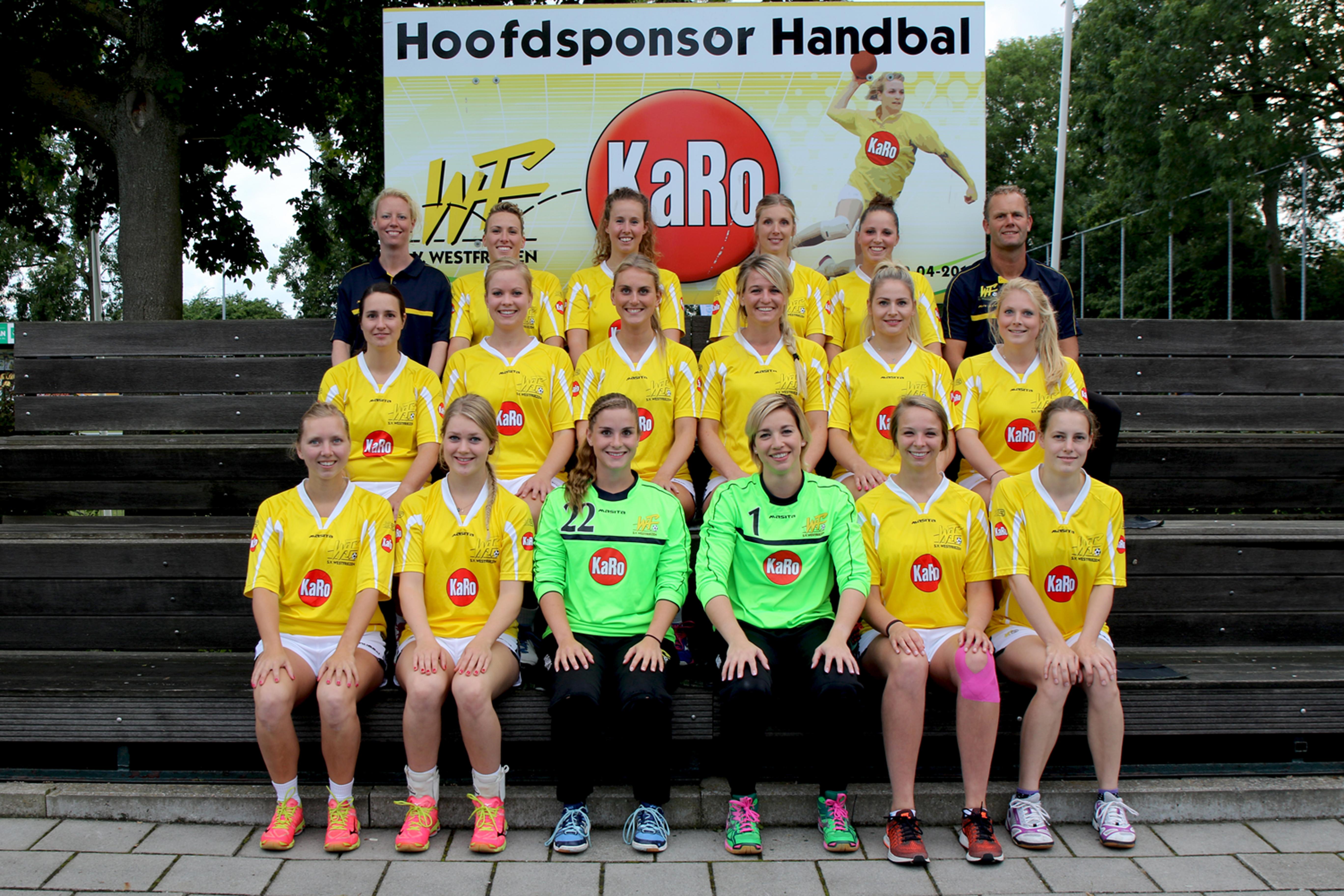 0201-dames-selectie-handbal-westfriezen